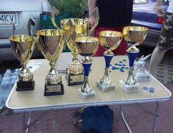 Spławikowe Mistrzostwa Koła nr 133 dla Seniorów i Młodzieży